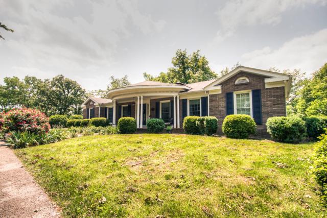717 Washington Ave, Mount Pleasant, TN 38474 (MLS #1839447) :: DeSelms Real Estate