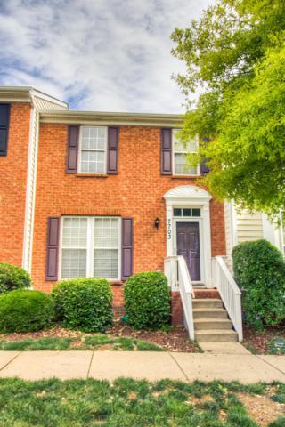 7703 Porter House Dr, Nashville, TN 37211 (MLS #1839456) :: DeSelms Real Estate