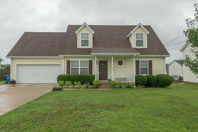 316 John Henry Dr, LaVergne, TN 37086 (MLS #1839459) :: DeSelms Real Estate