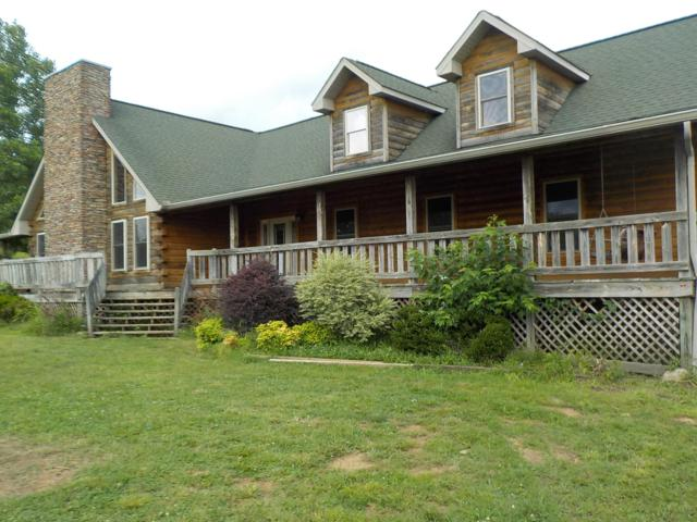 1440 Nonaville Rd, Mount Juliet, TN 37122 (MLS #1839476) :: DeSelms Real Estate