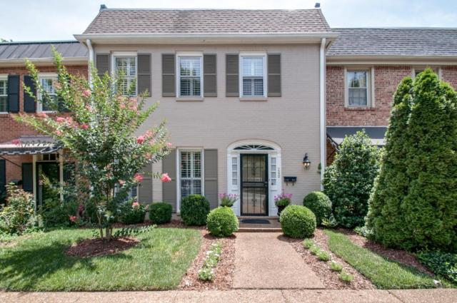 4400 Belmont Park Ter Apt 240 #240, Nashville, TN 37215 (MLS #1839495) :: The Kelton Group
