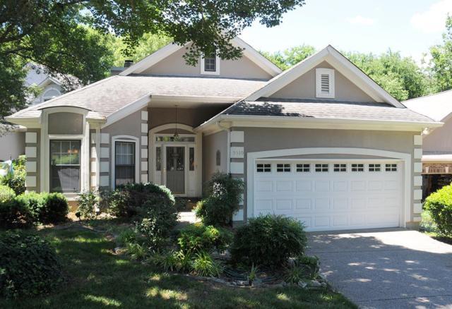5510 Hearthstone Ln, Brentwood, TN 37027 (MLS #1839508) :: EXIT Realty Bob Lamb & Associates