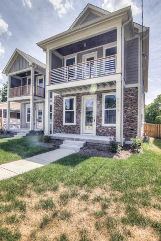 6219 California Ave, Nashville, TN 37209 (MLS #1839512) :: DeSelms Real Estate