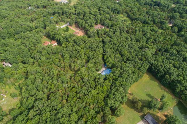 264 Forest Trail, Brentwood, TN 37027 (MLS #1839628) :: The Kelton Group