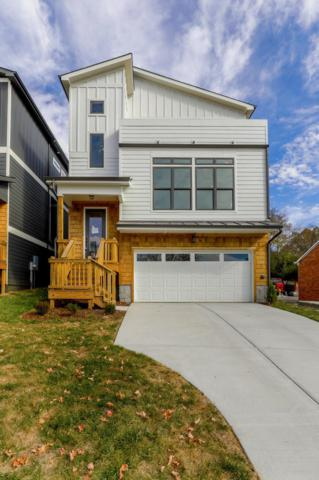 2613 B Airpark Drive, Nashville, TN 37206 (MLS #1839658) :: The Kelton Group
