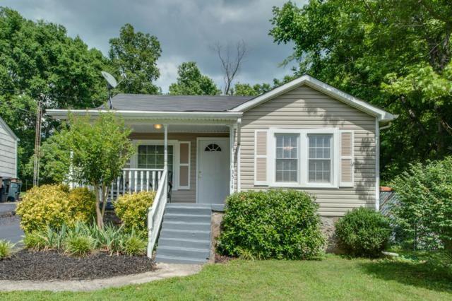 3514 Sanford Ave, Nashville, TN 37211 (MLS #1839670) :: NashvilleOnTheMove | Benchmark Realty