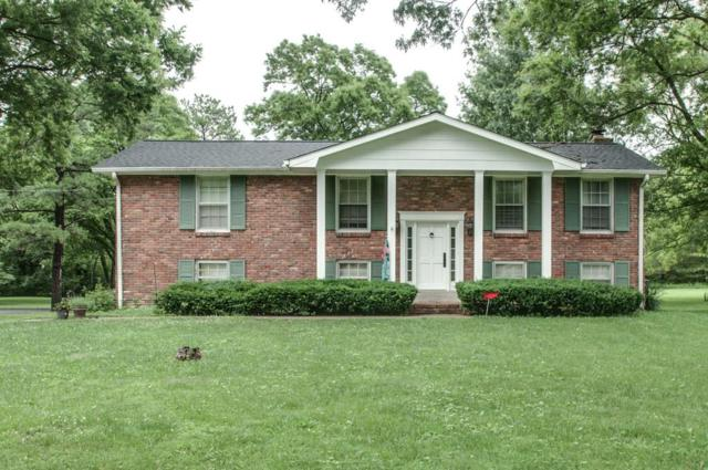 1508 Lipscomb Dr, Brentwood, TN 37027 (MLS #1839672) :: The Kelton Group