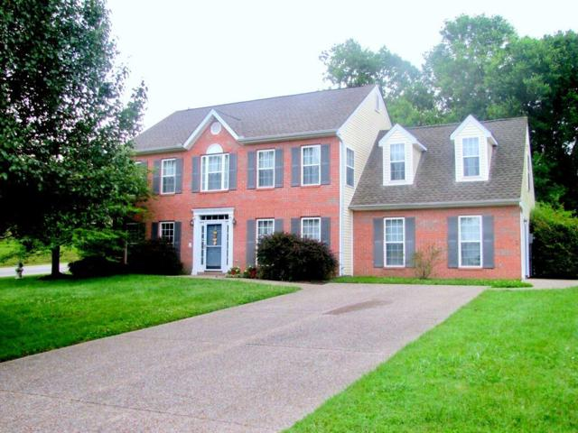 1702 Carlyon Ct, Spring Hill, TN 37174 (MLS #1839676) :: DeSelms Real Estate