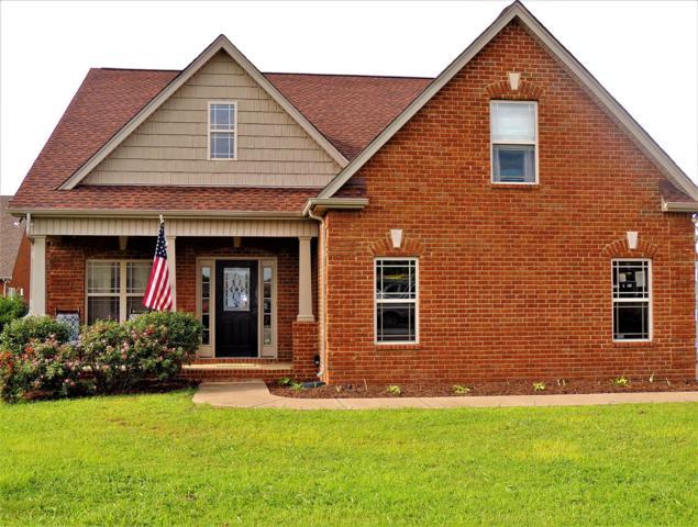 1326 Alamo Ave, Murfreesboro, TN 37129 (MLS #1839686) :: EXIT Realty Bob Lamb & Associates