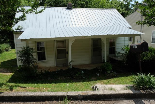 107 Walker St, McMinnville, TN 37110 (MLS #1839693) :: KW Armstrong Real Estate Group