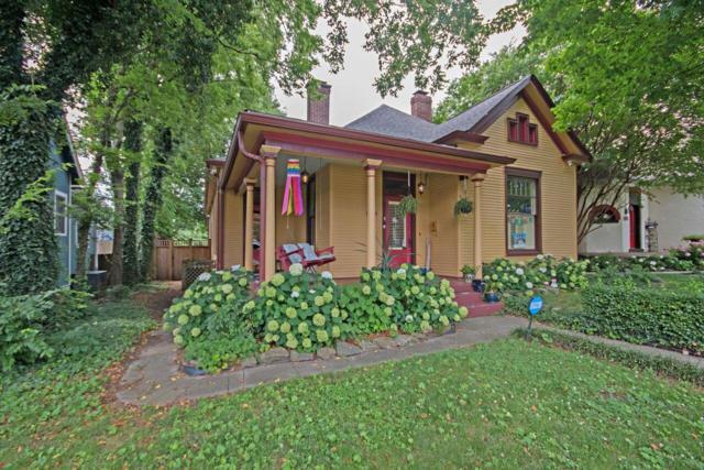 1308 Gartland Ave, Nashville, TN 37206 (MLS #1839703) :: DeSelms Real Estate