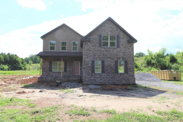 927 Quarry Rd, Mount Juliet, TN 37122 (MLS #1839704) :: KW Armstrong Real Estate Group