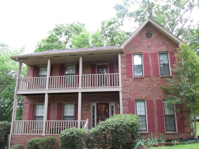 1107 Brookstone Blvd, Mount Juliet, TN 37122 (MLS #1839705) :: EXIT Realty Bob Lamb & Associates