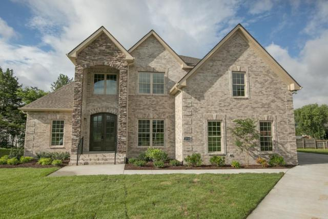 1710 Jose Way, Murfreesboro, TN 37130 (MLS #1839708) :: EXIT Realty Bob Lamb & Associates