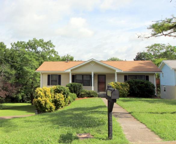 2829 Airwood Dr, Nashville, TN 37214 (MLS #1839732) :: EXIT Realty Bob Lamb & Associates