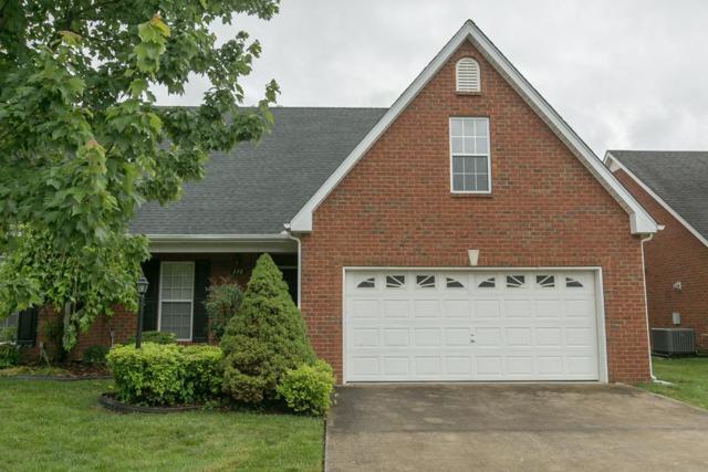 376 Golfview Ct, Murfreesboro, TN 37127 (MLS #1839748) :: EXIT Realty Bob Lamb & Associates