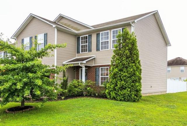 3427 Country Almond Way, Murfreesboro, TN 37128 (MLS #1839753) :: EXIT Realty Bob Lamb & Associates