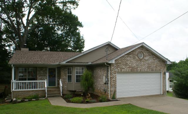 102 Northlake Ct, Hendersonville, TN 37075 (MLS #1839767) :: DeSelms Real Estate