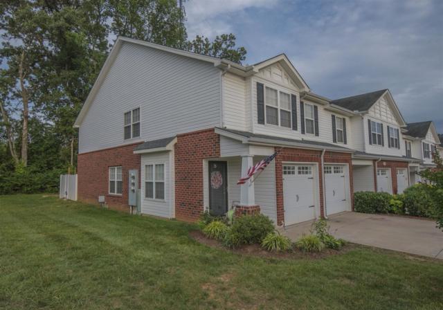 4916 Laura Jeanne Blvd, Murfreesboro, TN 37129 (MLS #1839789) :: EXIT Realty Bob Lamb & Associates