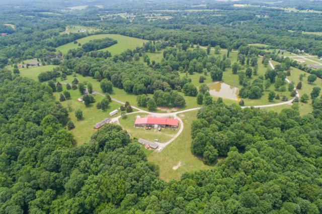 1734 Mcmahan Hollow Rd, Pleasant View, TN 37146 (MLS #1839794) :: DeSelms Real Estate