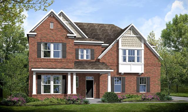 809 Stone Meadow Court, Nolensville, TN 37135 (MLS #1839798) :: DeSelms Real Estate