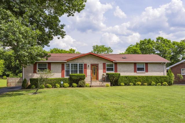 3107 Larkspur Drive, Nashville, TN 37207 (MLS #1839800) :: EXIT Realty Bob Lamb & Associates