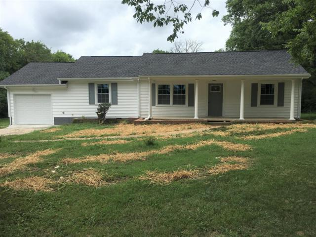 113 Old Nashville Dirt Rd, Shelbyville, TN 37160 (MLS #1839812) :: EXIT Realty Bob Lamb & Associates