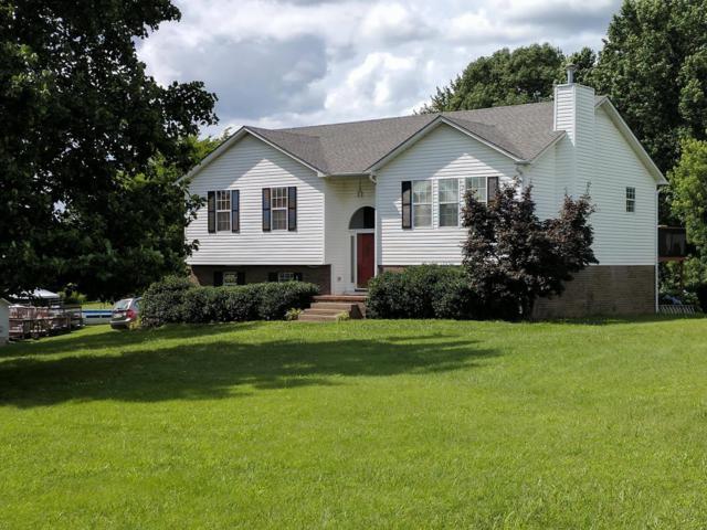 2012 Big Oak Dr, Spring Hill, TN 37174 (MLS #1839830) :: NashvilleOnTheMove | Benchmark Realty