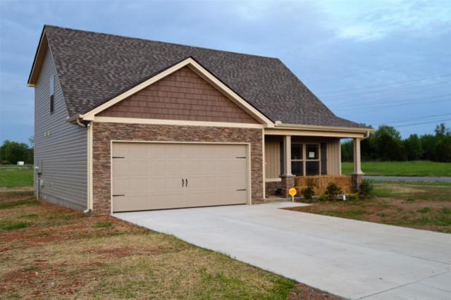 507 Ralen Avenue #65, Christiana, TN 37037 (MLS #1839832) :: EXIT Realty Bob Lamb & Associates