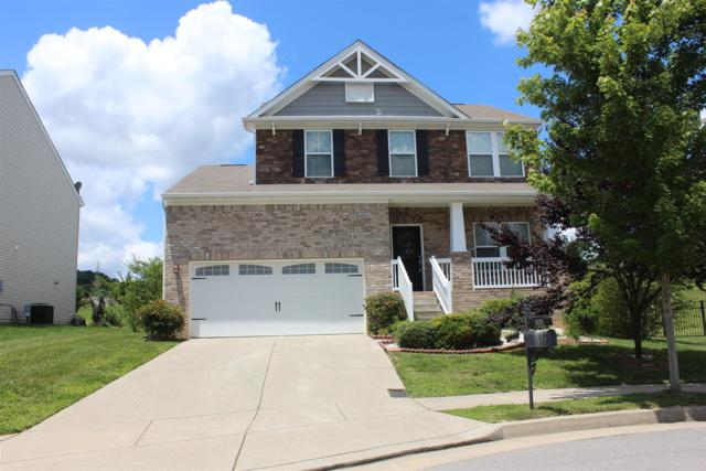 505 Lyndeboro Ct, Nashville, TN 37221 (MLS #1839839) :: Group 46:10 Middle Tennessee