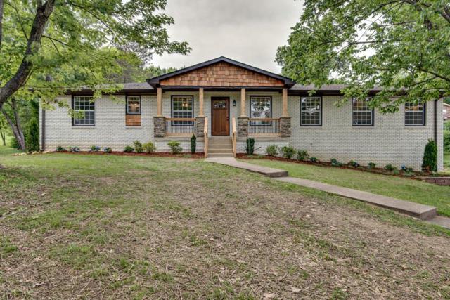 235 Riverwood Dr, Hendersonville, TN 37075 (MLS #1839840) :: DeSelms Real Estate