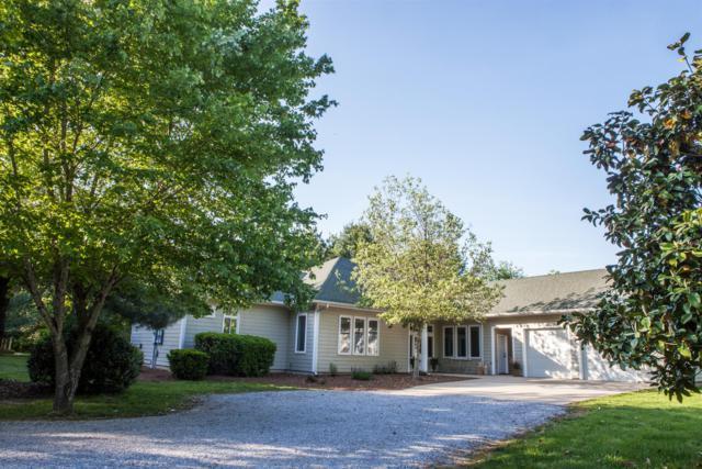 1400 Kittrell Road-Skye Valley, Franklin, TN 37064 (MLS #1839842) :: DeSelms Real Estate