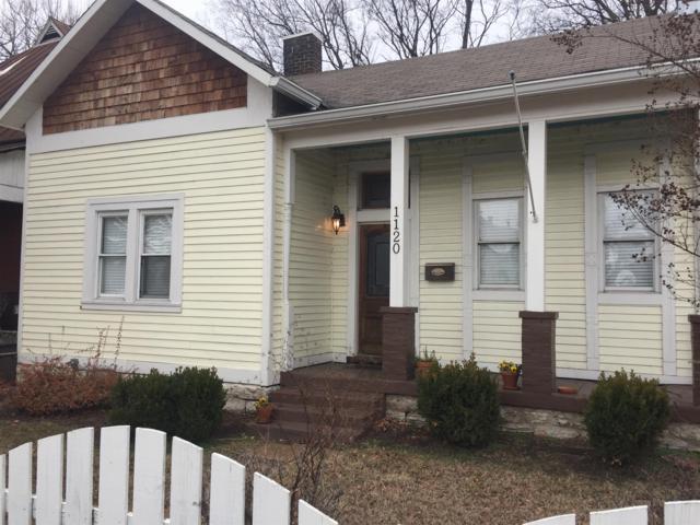 1120 3Rd Ave S, Nashville, TN 37210 (MLS #1839844) :: DeSelms Real Estate