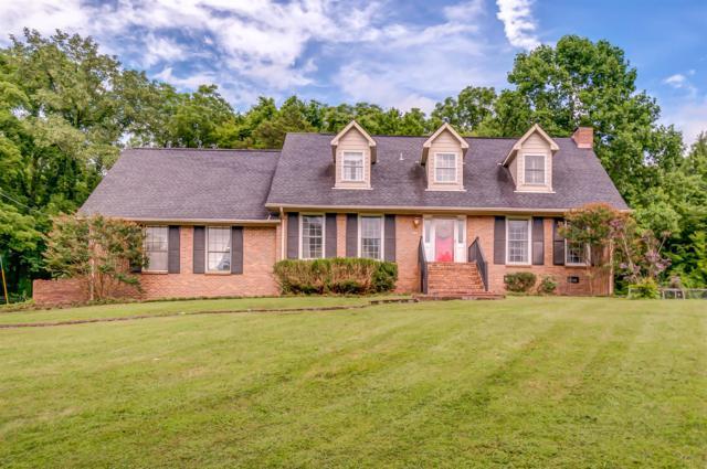 370 Forrest Valley Dr, Nashville, TN 37209 (MLS #1839859) :: FYKES Realty Group