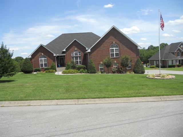 812 Austins Way, Mt Juliet, TN 37122 (MLS #1839879) :: DeSelms Real Estate