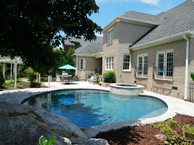 2 innisbrook, Brentwood, TN 37027 (MLS #1839884) :: DeSelms Real Estate