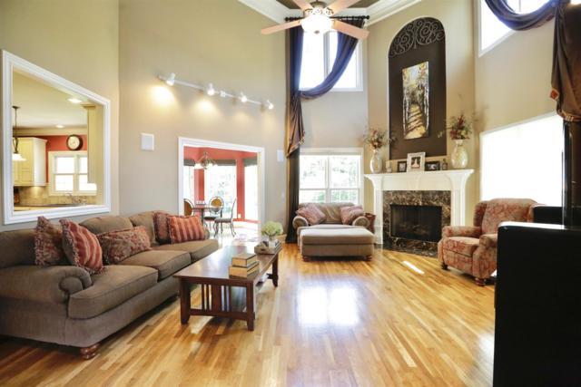 113 Galway Lk S, Hendersonville, TN 37075 (MLS #1839893) :: DeSelms Real Estate