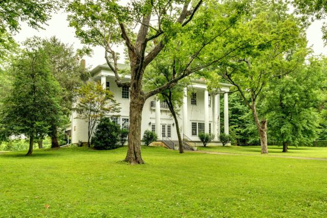 600 N Main St, Mount Pleasant, TN 38474 (MLS #1839896) :: KW Armstrong Real Estate Group