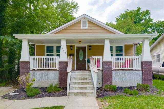 1104 N 6th Street, Nashville, TN 37207 (MLS #1839900) :: CityLiving Group