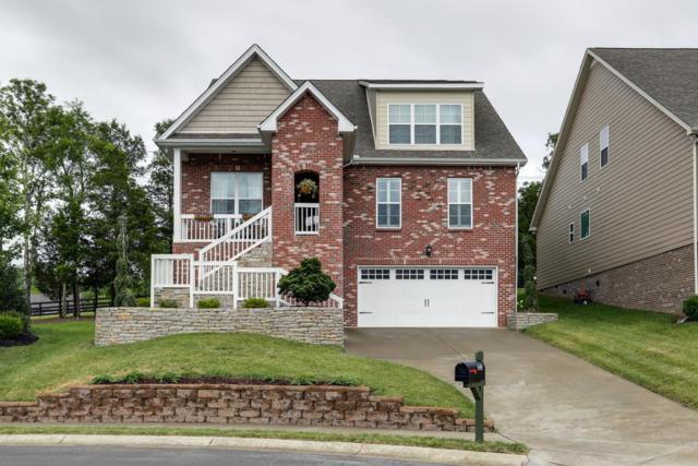 649 Nevins Pl, Nolensville, TN 37135 (MLS #1839918) :: DeSelms Real Estate