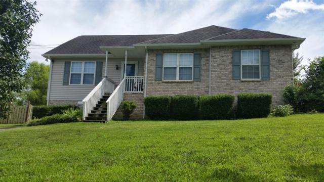 1126 Hillside Dr, Springfield, TN 37172 (MLS #1839934) :: FYKES Realty Group