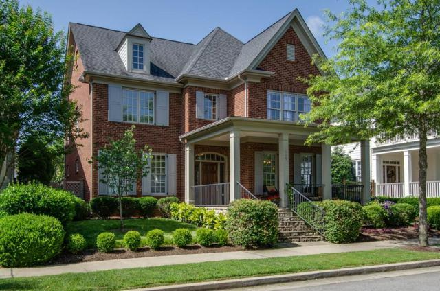 117 Addison Ave, Franklin, TN 37064 (MLS #1839948) :: The Kelton Group