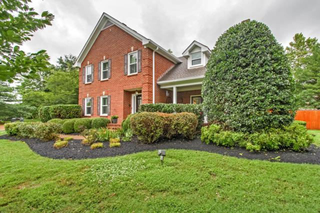 5074 Saddleview Dr, Franklin, TN 37067 (MLS #1839950) :: The Kelton Group