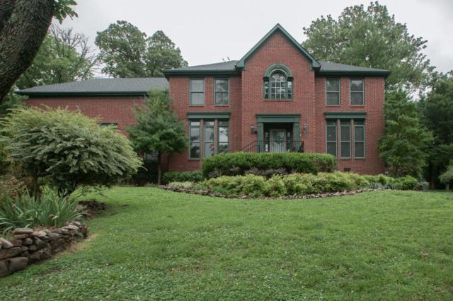9486 Foothills Dr, Brentwood, TN 37027 (MLS #1839954) :: KW Armstrong Real Estate Group