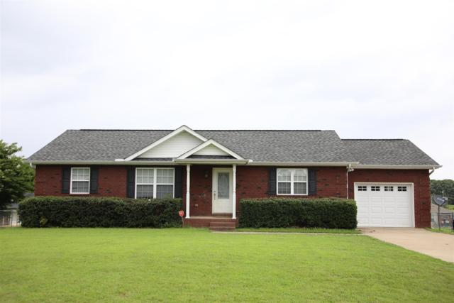 401 Sylvis Rd, Dickson, TN 37055 (MLS #1839958) :: KW Armstrong Real Estate Group