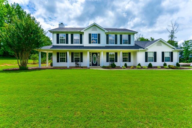 204 Pendergrass Rd, Flintville, TN 37335 (MLS #1839959) :: KW Armstrong Real Estate Group