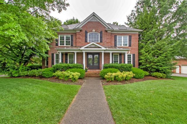 229 Waterbury Circle, Franklin, TN 37067 (MLS #1839963) :: The Kelton Group