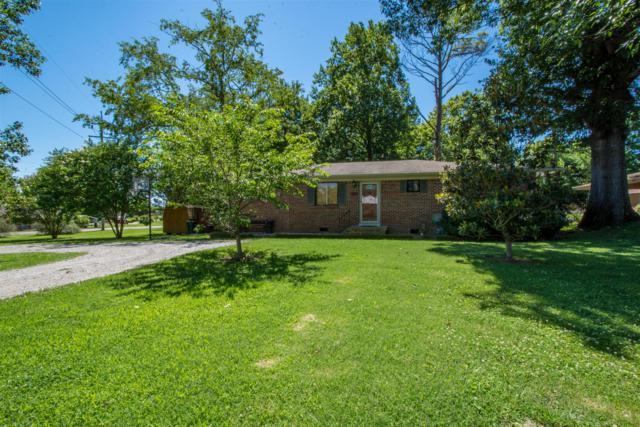 420 Pine St, Pulaski, TN 38478 (MLS #1840006) :: Exit Realty Music City