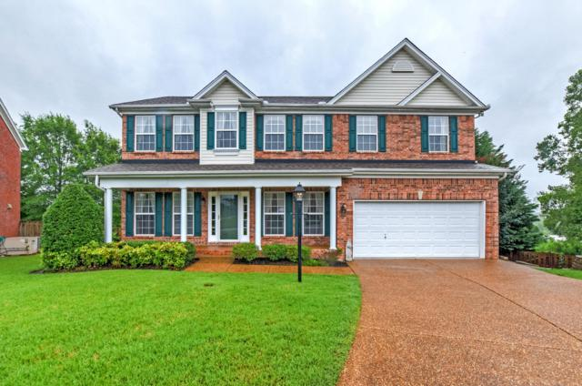 1004 Tulip Way, Nashville, TN 37221 (MLS #1840036) :: NashvilleOnTheMove | Benchmark Realty