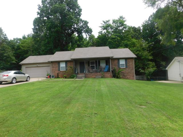 3502 Eastridge Rd, Woodlawn, TN 37191 (MLS #1840039) :: DeSelms Real Estate